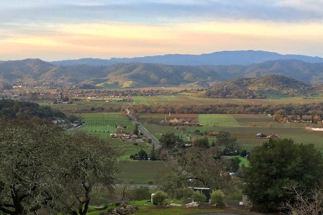 Best Hotels in Napa Valley