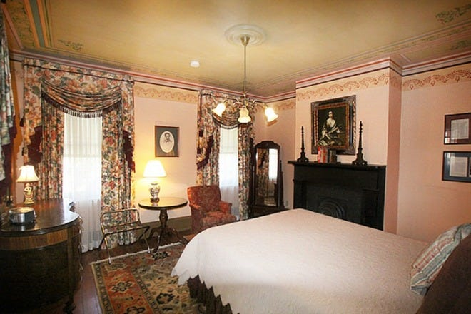 Savannah Bed And Breakfast In Savannah Ga Bed And