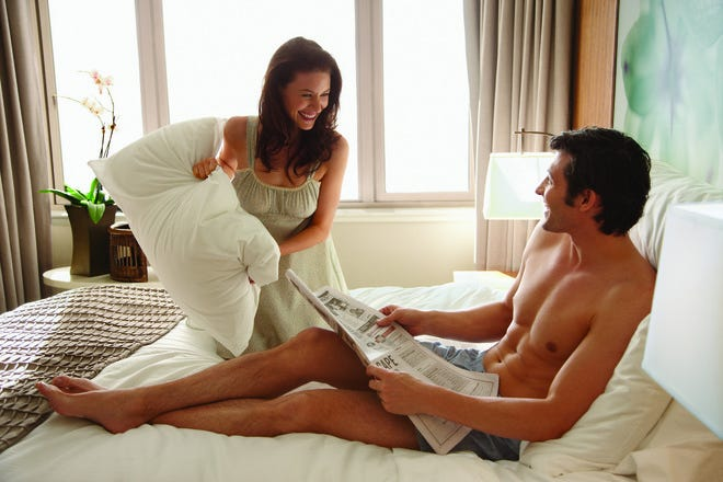 All You Need is Love: Discover Chicago's Most Romantic Hotels - chicago