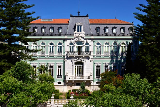 Luxury Hotels in Lisbon