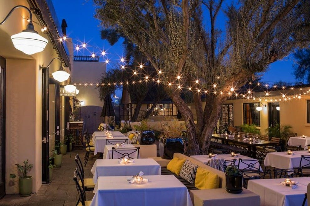 Best Scottsdale Hotels For Couples
