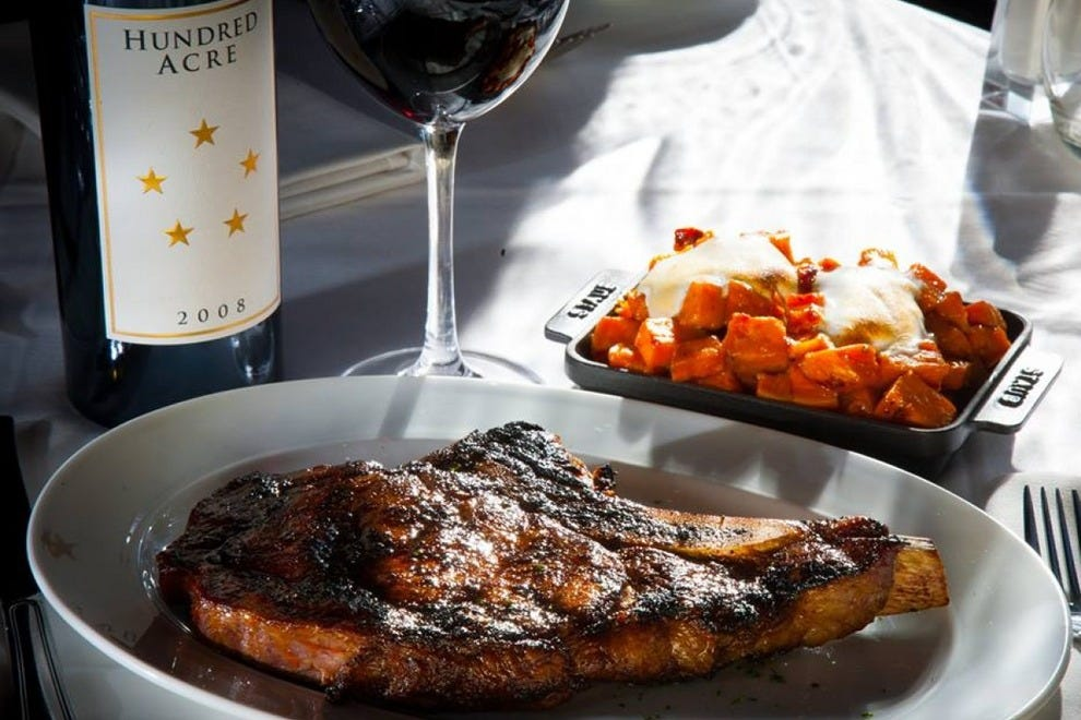 Steak 44 scottsdale restaurants review 10best experts for Fish restaurants in scottsdale