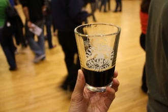 Festival of Barrel-Aged Beers