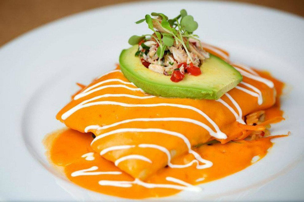 Best Dallas Mexican Food Restaurants