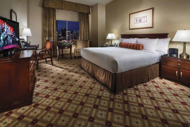 Monte Carlo Resort And Casino >> Monte Carlo Resort And Casino Las Vegas Hotels Review
