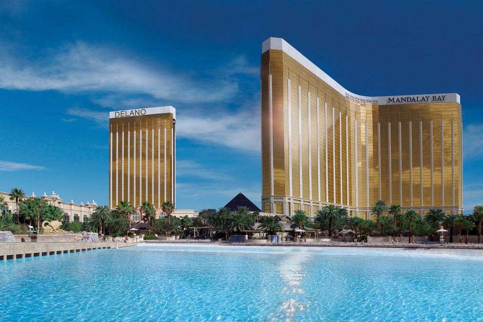 Las Vegas: Family Friendly Hotels in Las Vegas  - 10Best