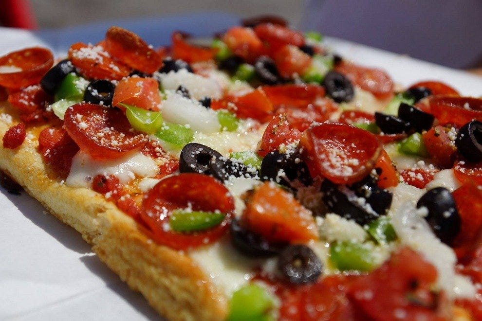 miami pizza restaurants 10best pizzeria reviews. Black Bedroom Furniture Sets. Home Design Ideas