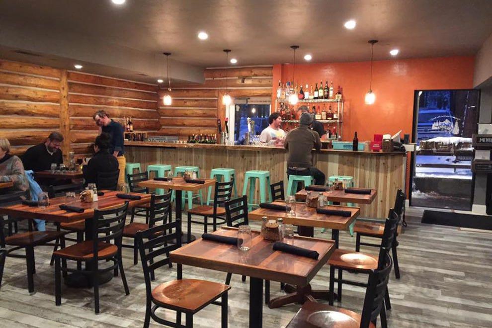 Incline Village S Best Restaurants Restaurants In Tahoe