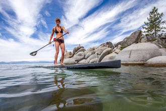 10Best Things to Do for Free in Lake Tahoe