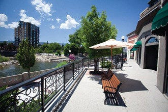10Best Parks and Public Areas in Reno and Sparks