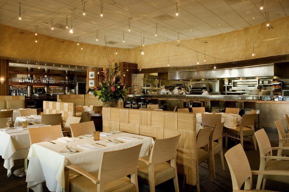 Group Friendly Restaurants In Honolulu