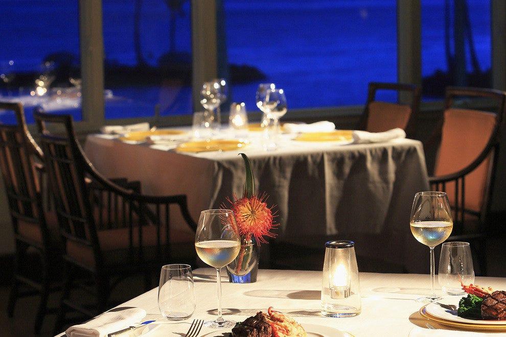 Honolulu Romantic Dining Restaurants 10best Restaurant Reviews