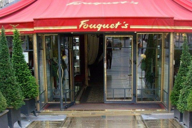 Restaurants near Parc des Princes