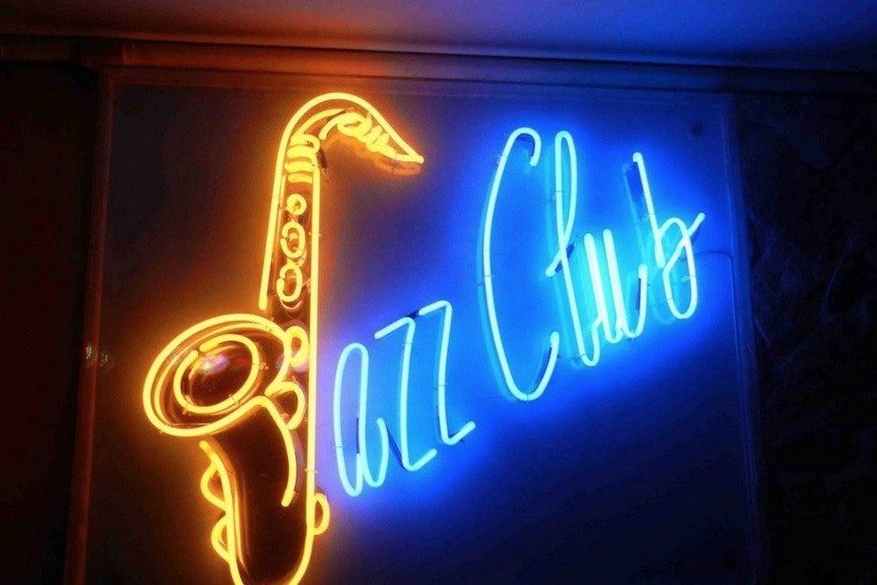 jazz florence - photo#7
