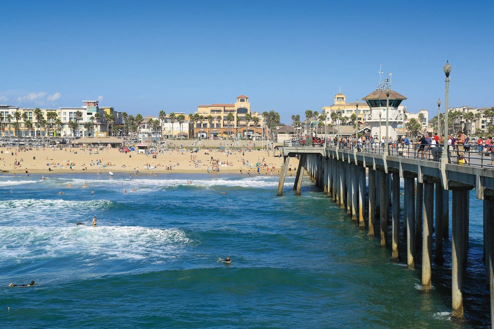 Best west coast beach winners 2016 10best readers 39 choice for Vacation beaches in california