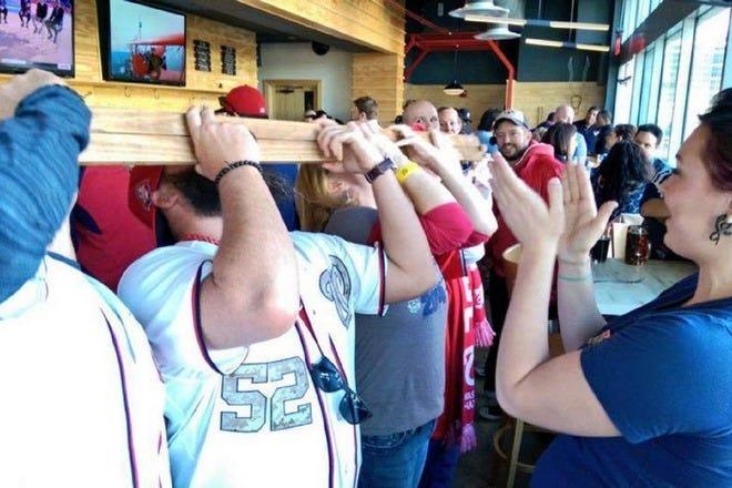 Sports Bars in Washington
