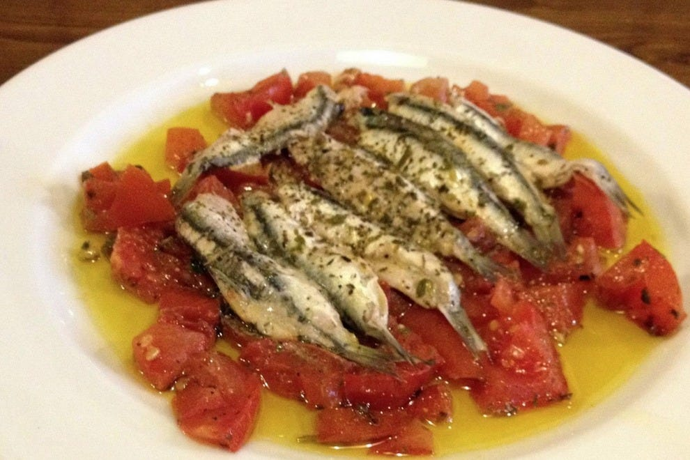 florence italian cuisine irvine - photo#7