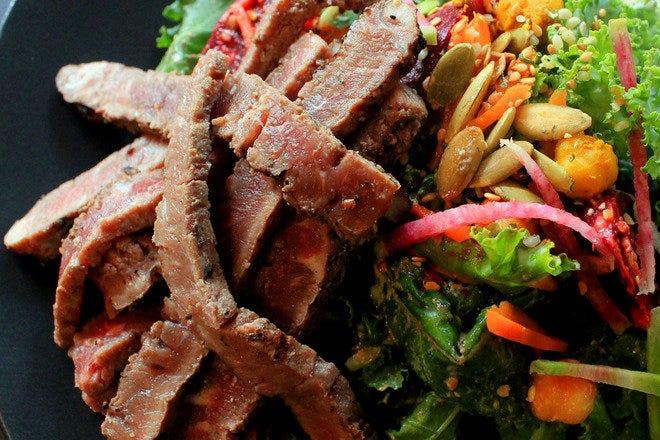 Restaurant Slideshow Farm To Table In San Antonio