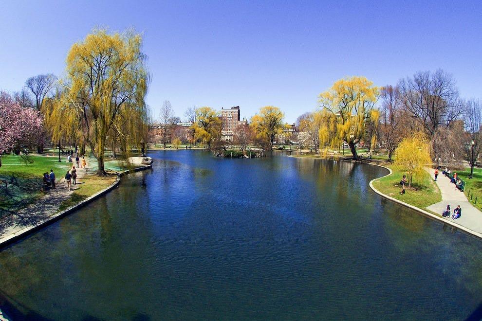 Best City Park Winners 2016 10best Readers 39 Choice Travel Awards