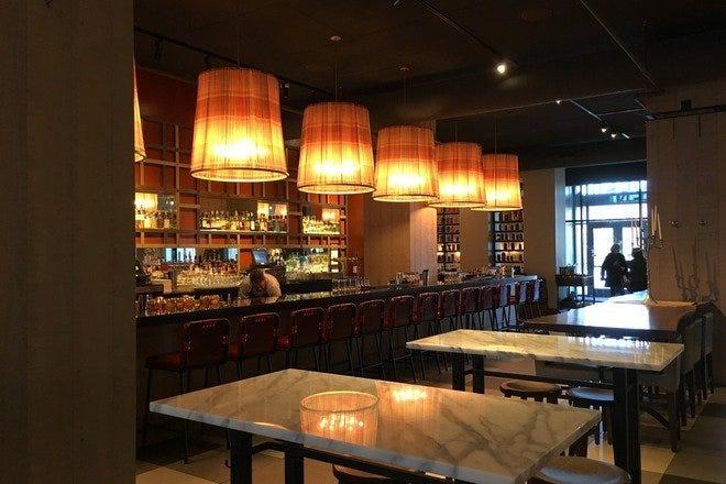 Philadelphia Fine Dining Restaurants 10best Restaurant Reviews