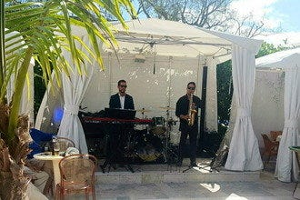 Ferreting Out Live Jazz in Naples, Florida