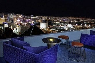 See Las Vegas in a whole new way from these rooftop bars
