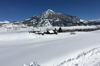 Crested Butte: Discover Colorado Skiing and Even More Winter Adventure