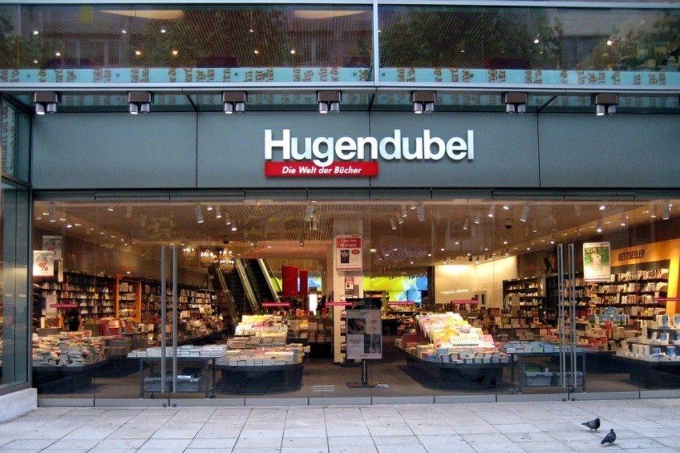 Best Shoe Shops Munich