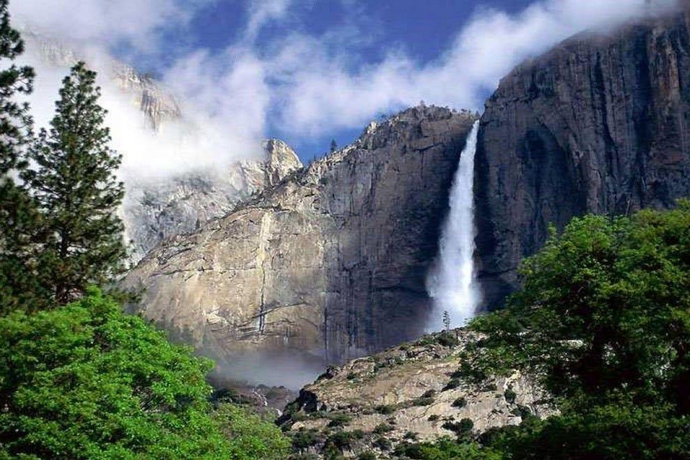 Yosemite had 4,150,217 visitors in 2015.