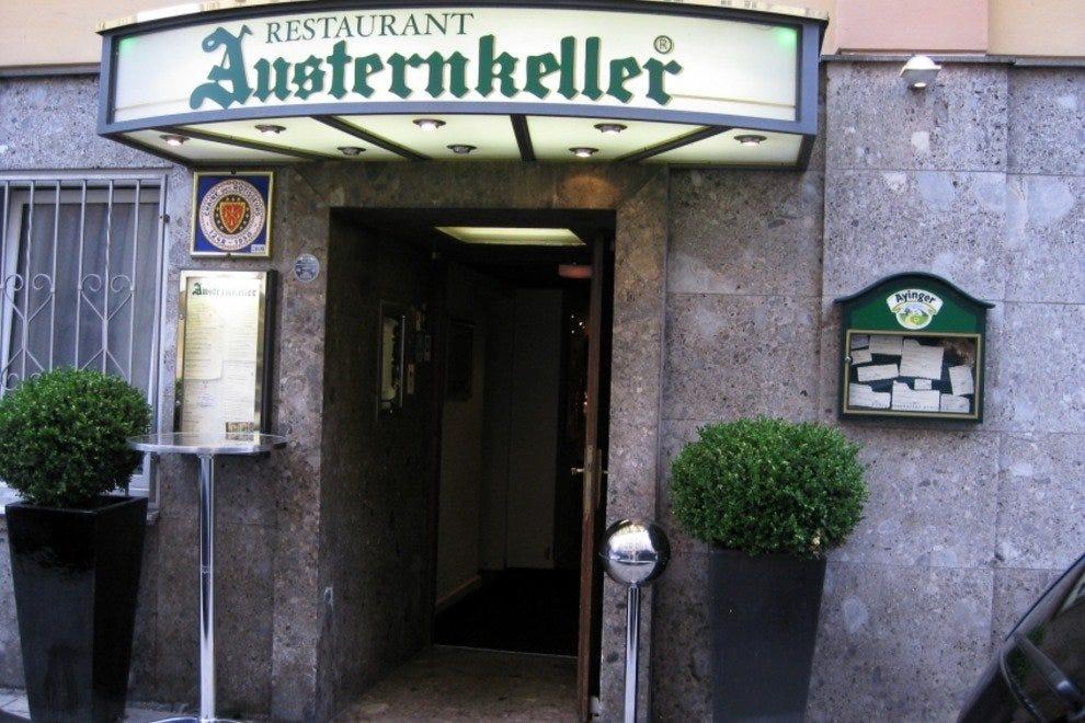 Best Seafood Restaurant Munich Germany