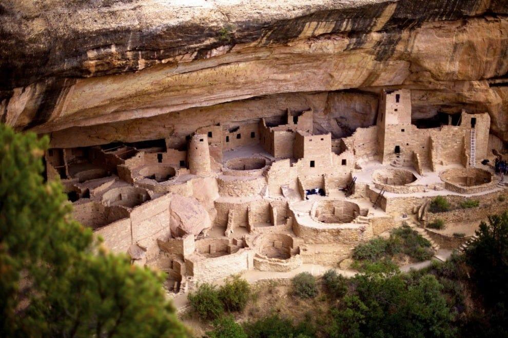 Best Archaeological Site Winners 2016 10best Readers