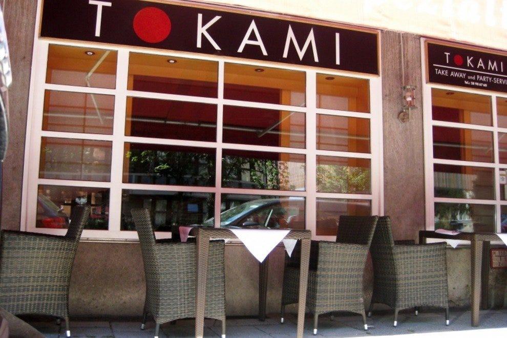 Munich lunch restaurants 10best restaurant reviews for Am asian cuisine