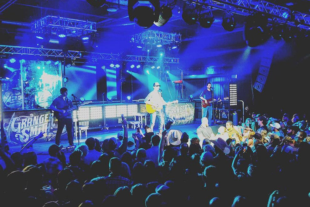 Cargo Concert Hall Reno Nightlife Review 10best Experts And Tourist Reviews