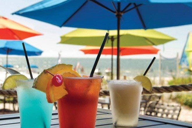 Fort Myers Beach Restaurants Restaurants 10best Restaurant Reviews