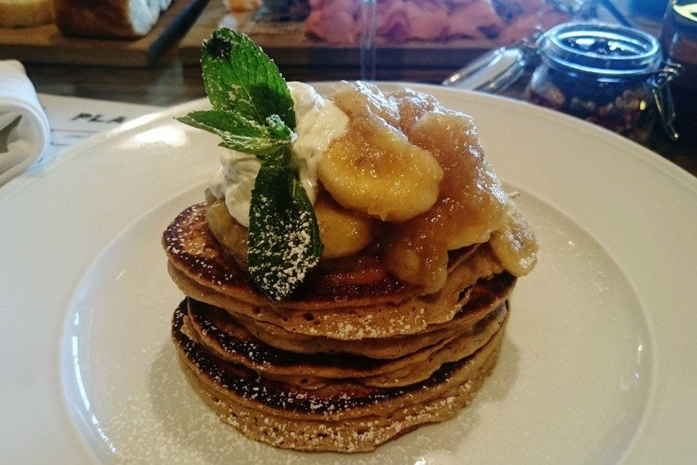 Plancha: Orlando Restaurants Review - 10Best Experts and Tourist ...