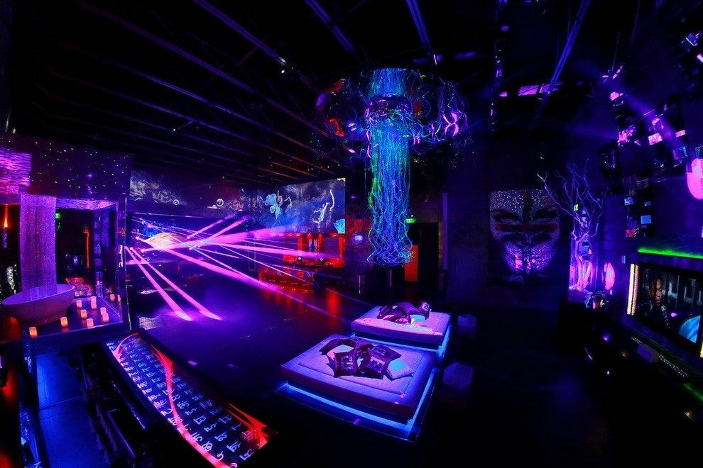 House Nightclub Miami Nightlife Review 10best Experts