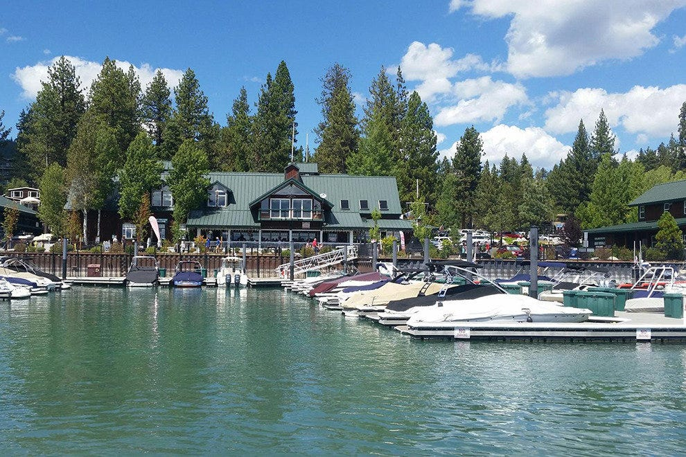 Tahoe City 39 S Best Restaurants Restaurants In Tahoe