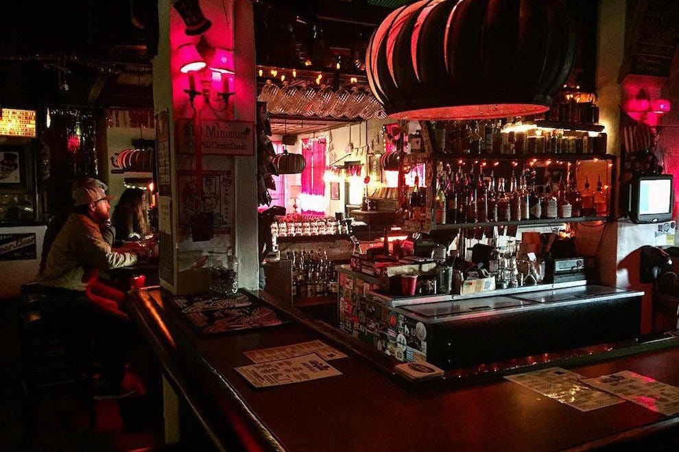 The Royal American Charleston Nightlife Review 10best