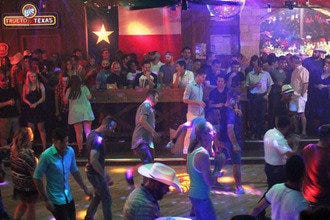 Cowboy Up At Dallas' Best Country-Western Joints, Honky-Tonks and Dancehalls