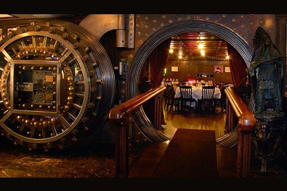 5e728da98e Bobby Van s Grill - 25 Broad St.  New York Restaurants Review ...