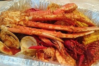 Something Fishy: Get Hooked on Orlando's Best Seafood