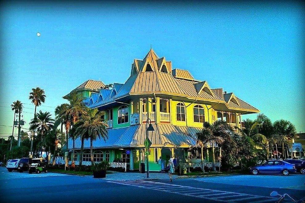 飓风海鲜餐厅