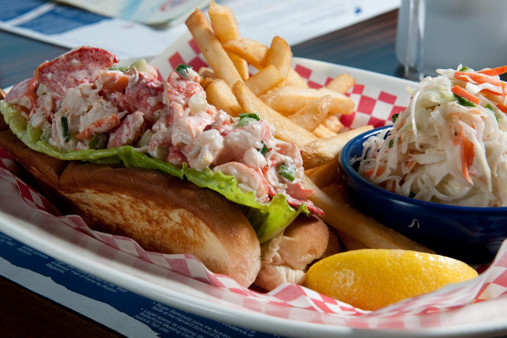 Best All You Can Eat Buffet In Nevada Winners 2018 10best: Best Lobster Roll In Maine/Massachusetts Winners: 2016