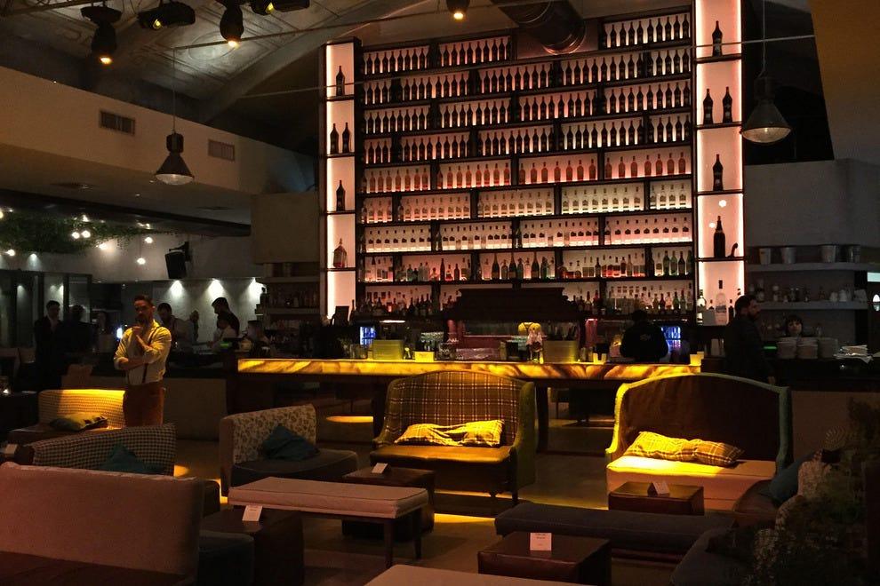 Best rome nightlife top 10best nightlife reviews - Food design roma ...