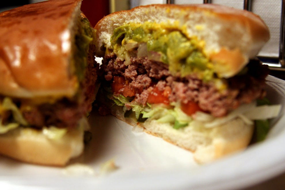 ... Lotaburger Wins Title of Best Green Chile Cheeseburger in New Mexico