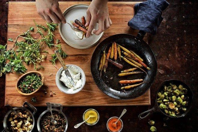 Restaurants with Gluten-Free Menus in San Antonio