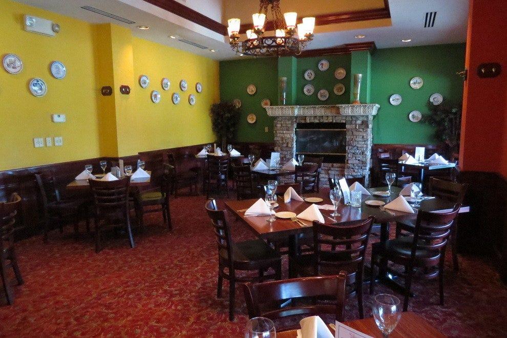 Jasper S Restaurant