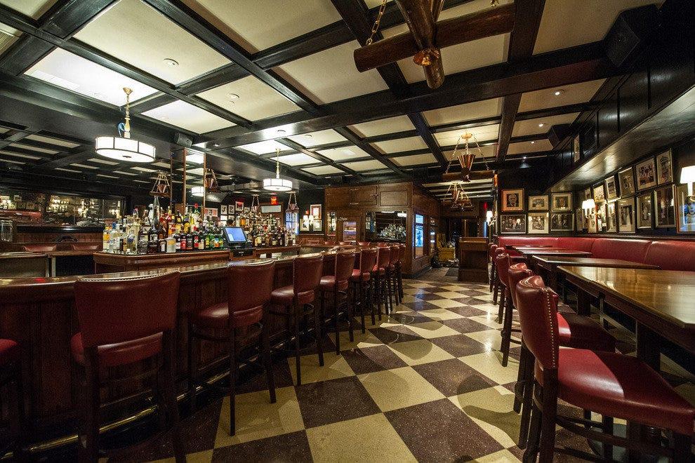 Best Restaurants Midtown West