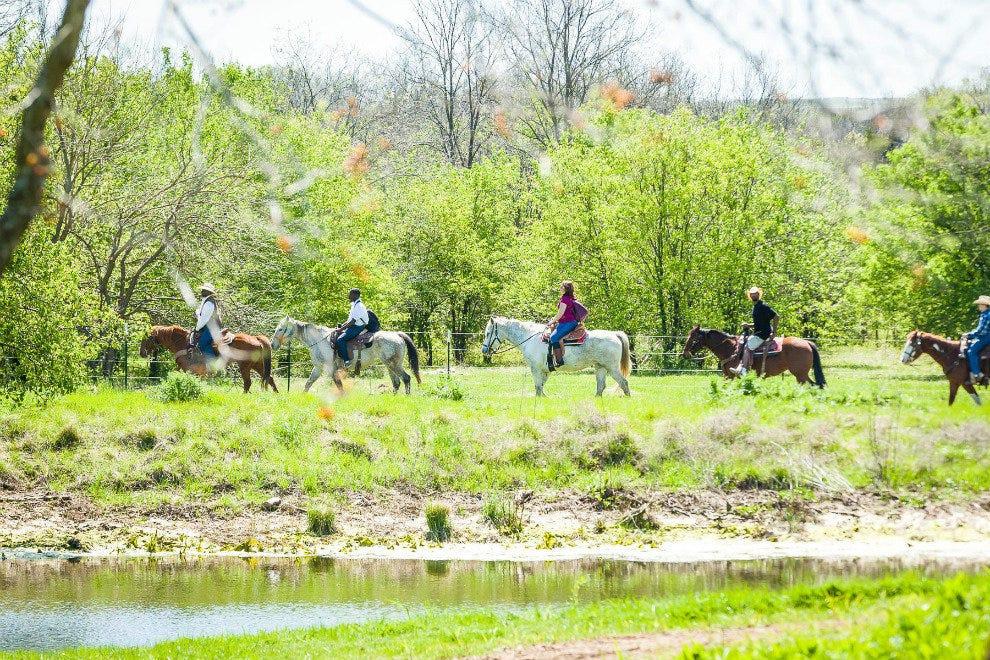 river ranch at texas horse park