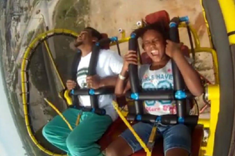 Zero Gravity Theme Park >> Zero Gravity Thrill Amusement Park: Dallas Attractions ...
